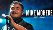 Ini Proyek Manggung yang Belum Sempat Diwujudkan Mike Mohede