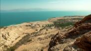 Duh, Laut Mati Tunjukkan Tanda-Tanda Akhir Jaman?