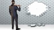 Meruntuhkan Tembok