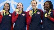 5 Atlet Kristen Ini Persembahkan Medali Emasnya Bagi Tuhan
