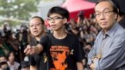 Remaja Kristen Hong Kong Ini Dihukum 5 Tahun Karena Kritik Pemerintah