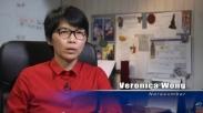 Veronika Wong: Saat Aku Terjerat Hubungan Sesama Jenis