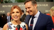Roma Downey: Kita Akan Mengenal Yesus Lebih Dalam di Ben-Hur Terbaru
