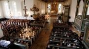 Dalam Sepekan 15.000 Jemaat Gereja Norwegia Tinggalkan Gereja