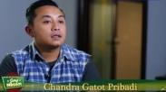 Chandra Gatot Pribadi: Aku Rela Lakukan Apapun Supaya Diterima Teman