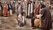 3 Cara Yesus Responi Masalah Dengan Orang Terdekat, Salah Satunya Menahan Emosi!