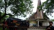 Ketua ISKA Kutuki Serangan Bom Gereja St Yoseph Medan
