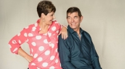 Begini Cara Joyce Meyer Tunjukkan 'Rasa Cinta' Pada Suami