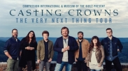 Album 'The Very Next Thing' Casting Crowns yang Begitu Memberkati