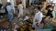 Serangan Bom Bunuh Diri Landa Kampung Kristen Pakistan