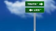 Peka Mendeteksi Kebohongan si Iblis