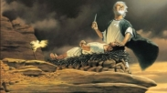 Inilah Kesamaan Tradisi Persembahan 'Kurban' dalam Agama Yahudi, Kristen dan Islam