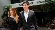 Sebelum Jalani Hukuman Penjara, Kong Hee Sampaikan Permintaan Maaf Secara Terbuka