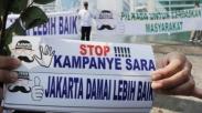 KPU Larang Calon Gubernur DKI Kampanye di Rumah Ibadah