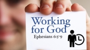 6 Cara Tuhan Memakai Hidup Anda Melalui Pekerjaan