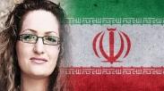 Pindah Agama & Sakit-sakitan, Wanita Iran Ini Tetap Diseret ke Penjara