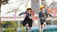 Akali Anak Supaya Semangat Sekolah Dengan 5 Cara Ini