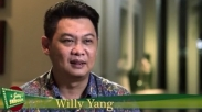 Willy Yang : Kucicipi Semua Kejahatan, Termasuk Jual Narkoba