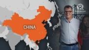 Pemerintah China Akhirnya Bebaskan Misionaris Kanada Ini