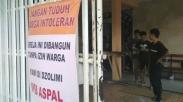 Dalam Sepekan Dua Gereja Toraja Diprotes dan Diserang