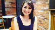 Tessa Kaunang Perjuangkan Anak Setelah Cerai