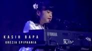 Lagu 'Kasih Bapa' Grezia Epiphania yang Menggetarkan Hati