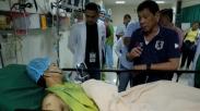 Teror Bom Tewaskan Istri dan Anak, Pria Ini Putuskan Jadi Penginjil