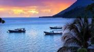 Jalan-Jalan Cantik Sembari Menilik Patung Yesus di Pulau Talaud