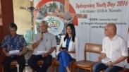Ribuan Pemuda Katolik Meriahkan Perhelatan Indonesian Youth Day