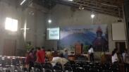 Pendeta GBKP Pasar Minggu Keluhkan Kondisi Ibadah di Kantor Kecamatan