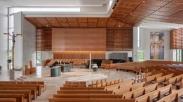 Gereja Megah Ini Menangi Penghargaan Gedung Berarsitektur Terbaik