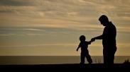Evan, Malaikat Kecil Ubahkan Hidup Sang Ayah