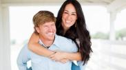 Chip dan Joanna : Perbedaan Justru Perkuat Pernikahan Kami