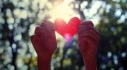 Terdorong Mengasihi dan Berbuat Baik