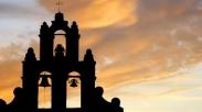 Gereja Spanyol Ini Didenda Lantaran Suara Lonceng Gereja