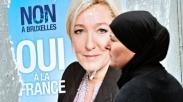 Politisi Wanita Ini Usulkan Larangan Atribut Keagamaan di Perancis