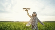 6 Cara Mendorong Anak Berani Bermimpi Besar (Part 2)