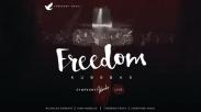 Symphony Worship Kumandangkan Kebebasan Sejati di Album 'Freedom' -nya