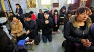Keluarga Ateis Tiongkok Ini Percaya Tuhan Setelah Alami Mujizat
