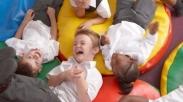 Ajarkan Anak Bercanda Sesuai Pada Tempatnya