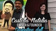 Castella Natalia: Tuhan Rancang Kita Untuk Tujuan Besar
