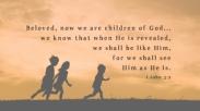 Hidup Sebagai Anak, Bukan Hamba