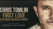 Lagu 'First Love' Chris Tomlin Tancapkan Kasih Bapa di Hati