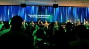 Konser Rohani Symphony Worship Hadirkan 'Kebebasan' Penuh Kuasa