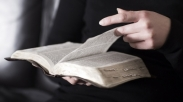 Tips Sederhana Hafal Mati Ayat Firman Tuhan
