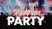 Bethel Music Kids Luncurkan Album Natal Terbaru yang Asyik Banget