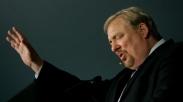 Rick Warren: Santa Klaus, Frosty Snowman Berbahaya Bagi Natal