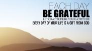 Hal Sederhana yang Patut Disyukuri Dalam Hidup