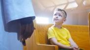 Anak Kecil yang Ingin Bertemu Tuhan
