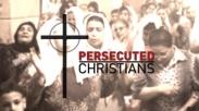 Studi: Orang Kristen adalah Umat Teraniaya Sedunia Selama 2016